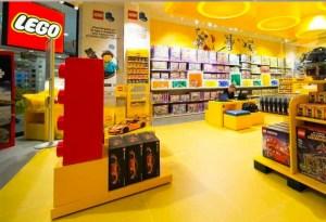 La nueva Lego Store de la CDMX se convertirá en tu nueva obsesión