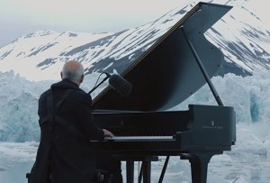 Death Cab For Cutie - ludovico-einaudi