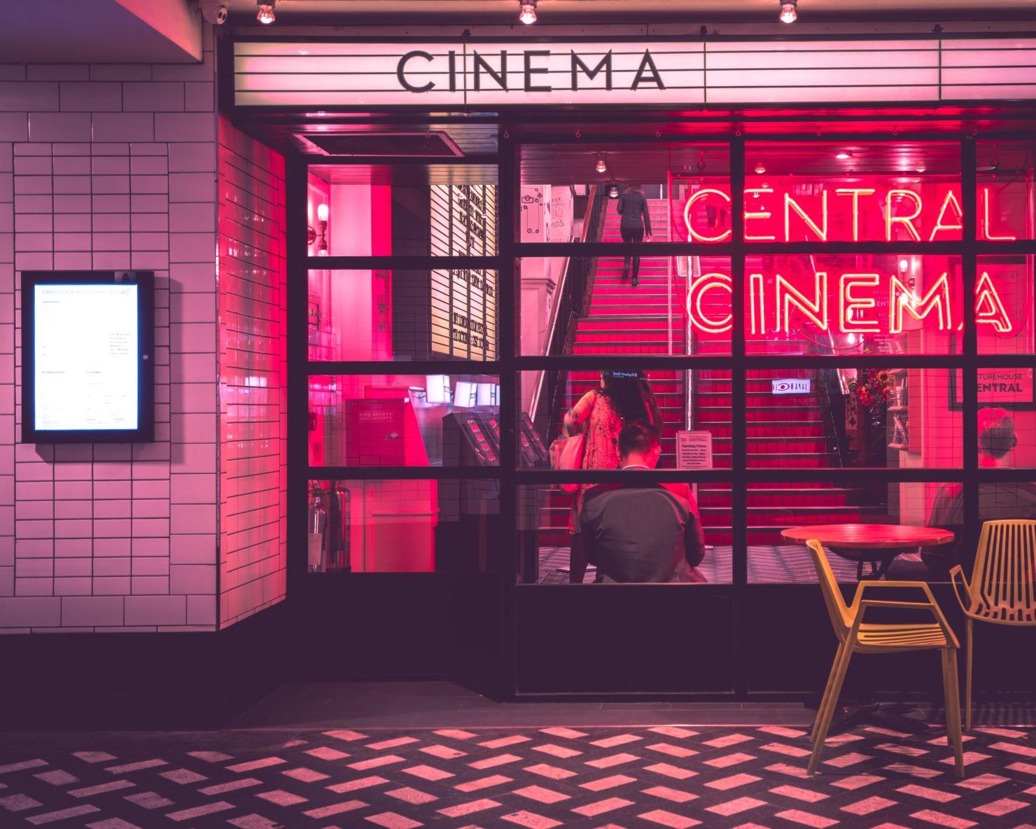 8 cines alternativos en la CDMX que DEBES conocer