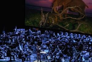 Emmanuel y Mijares - national-geographic-symphony