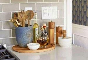 ¡Dale un makeover a tu cocina! Reorganízala con estas prácticas ideas