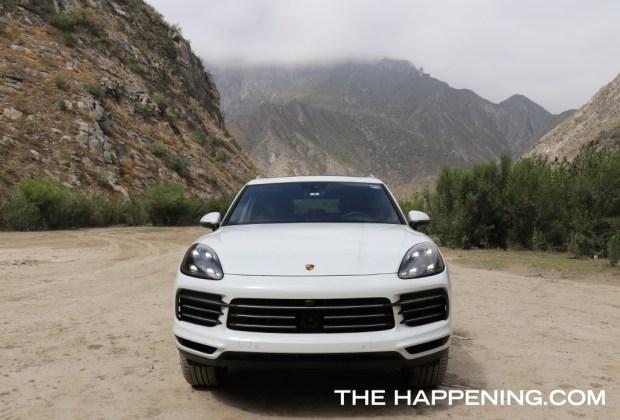 Probamos la nueva Cayenne de Porsche y esta fue nuestra experiencia - porsche-cayenne-4