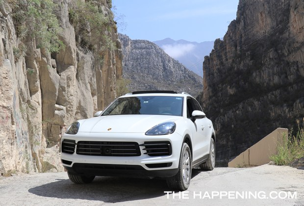 Probamos la nueva Cayenne de Porsche y esta fue nuestra experiencia - porsche-cayenne-6