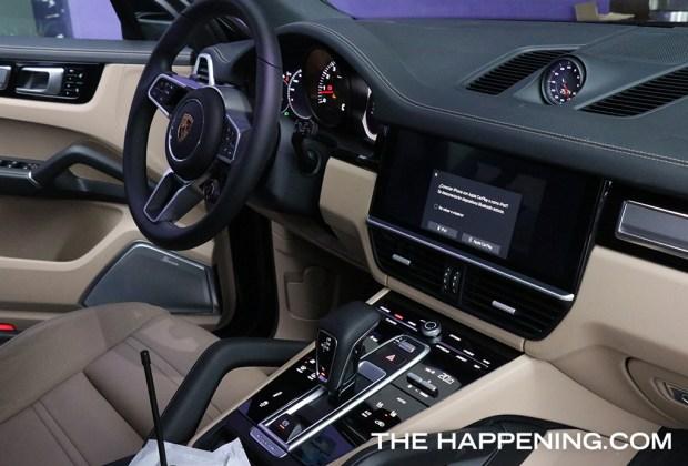 Probamos la nueva Cayenne de Porsche y esta fue nuestra experiencia - porsche-cayenne-9-1024x694