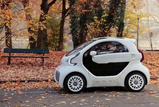 ¿Cuánto costará tu próximo auto en impresión 3D? - autoimpresion3d-300x203