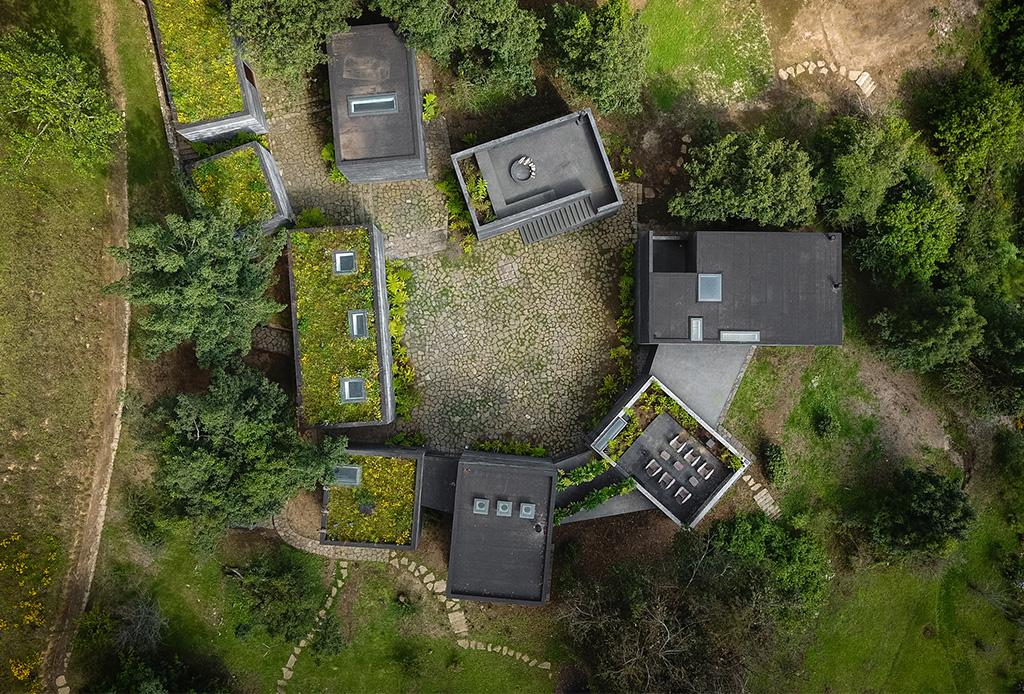 Casa Bruma: arquitectura que respeta el medio ambiente - bruma7