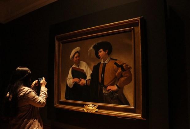 Las exposiciones imperdibles que debes visitar este mayo, mes de los museos - caravaggio-1024x694