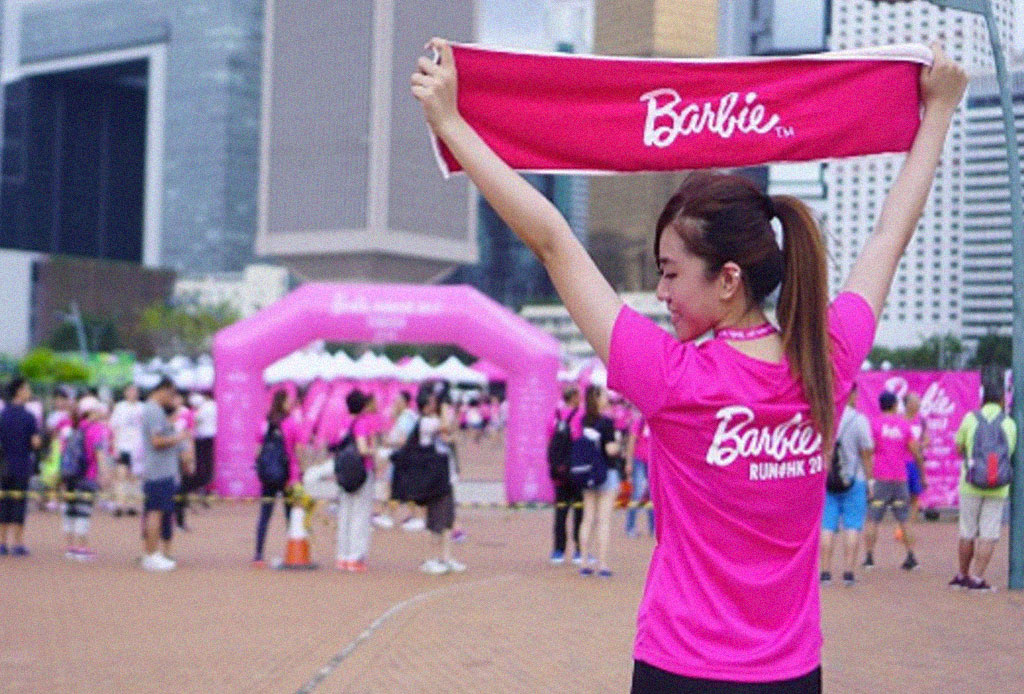 Running Monday: ¡Prepárate para la carrera Barbie Run 2018 con esta playlist!