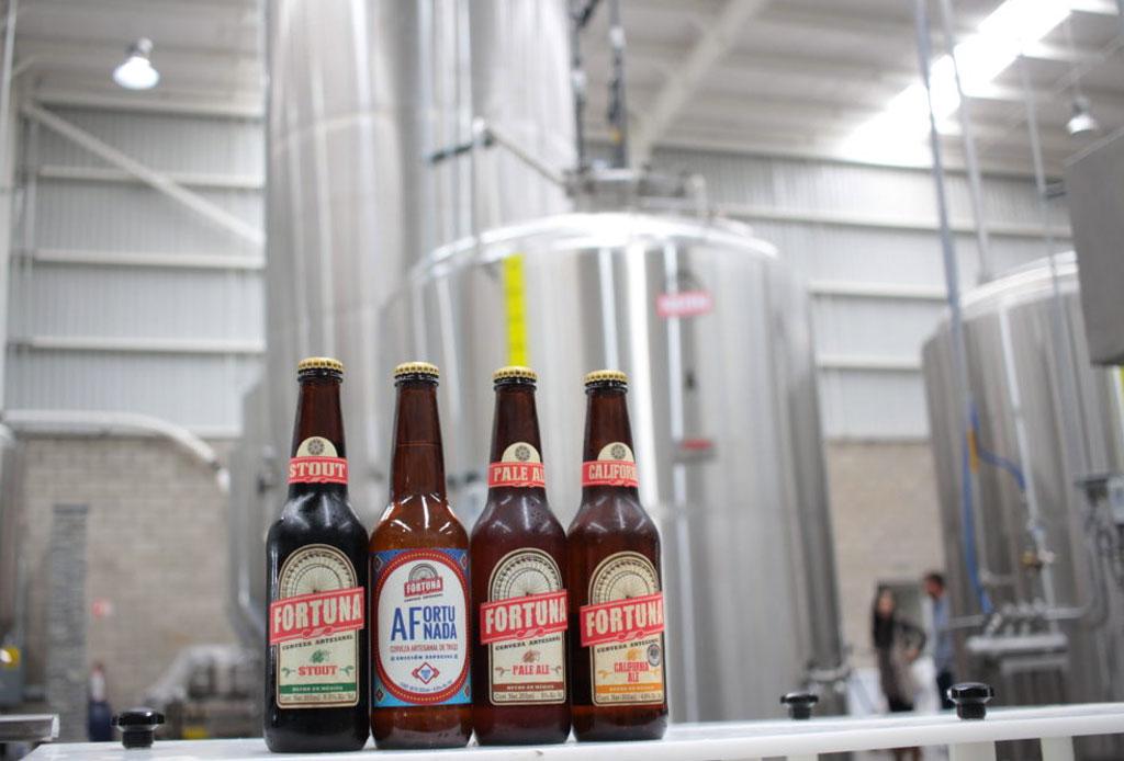Tienes que probar la primera cerveza mexicana inspirada en el sake - cerveza-sake-mexicana-3
