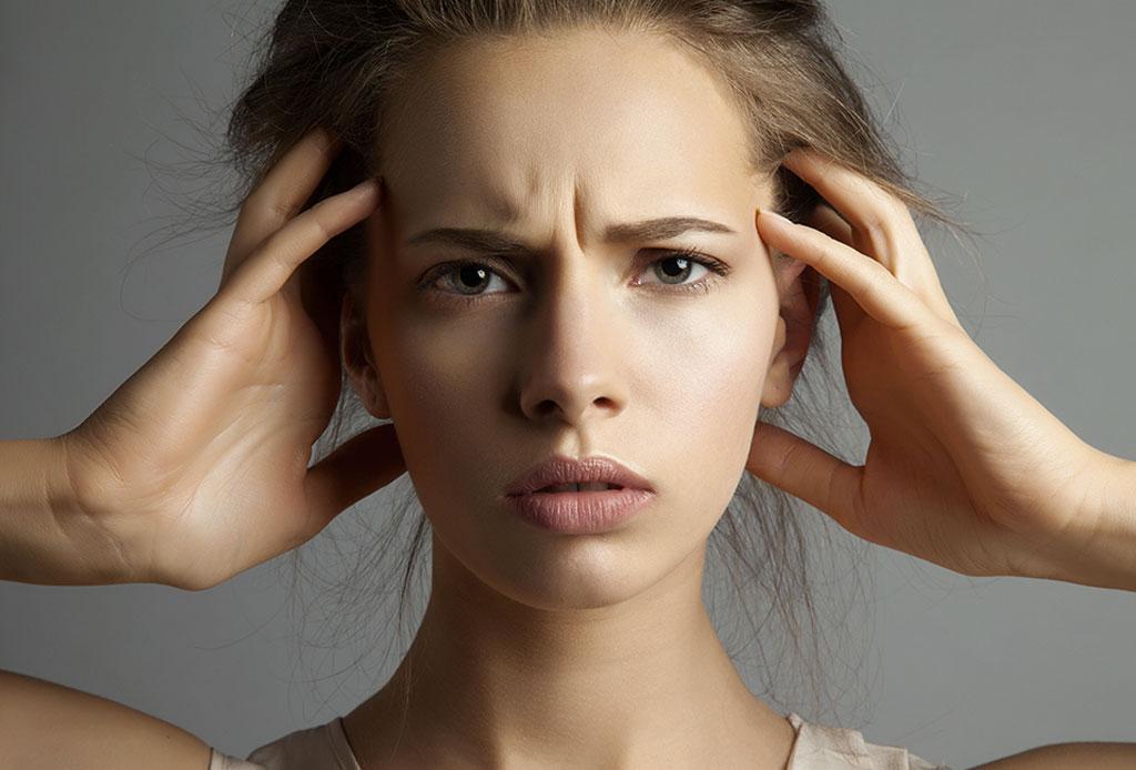 ¡Cuidado! El estrés podría arruinar tu piel y ni siquiera lo sabes