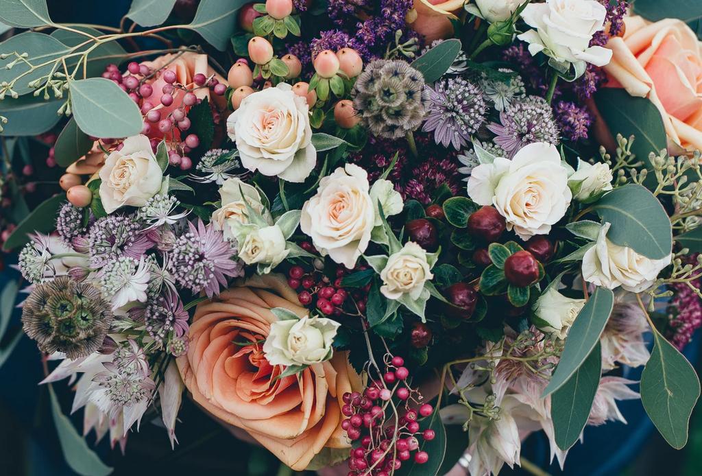 5 estudios florales muy originales que puedes encontrar en la CDMX