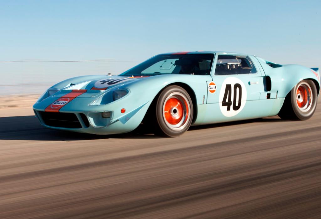 Los autos más caros en la historia de las películas - fordgulfpeliculas