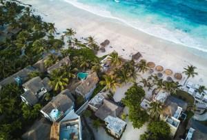 ¿Ya conoces todas los destinos turísticos más exclusivos que tiene México?
