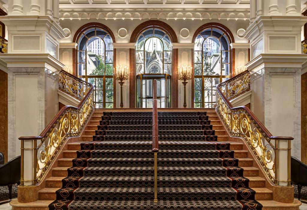 Los mejores hoteles para disfrutar de Rusia 2018 - lottehotelmundiales