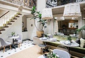 ¿Visitarás pronto la CDMX? Hospédate en los #HotelesDeBarrio