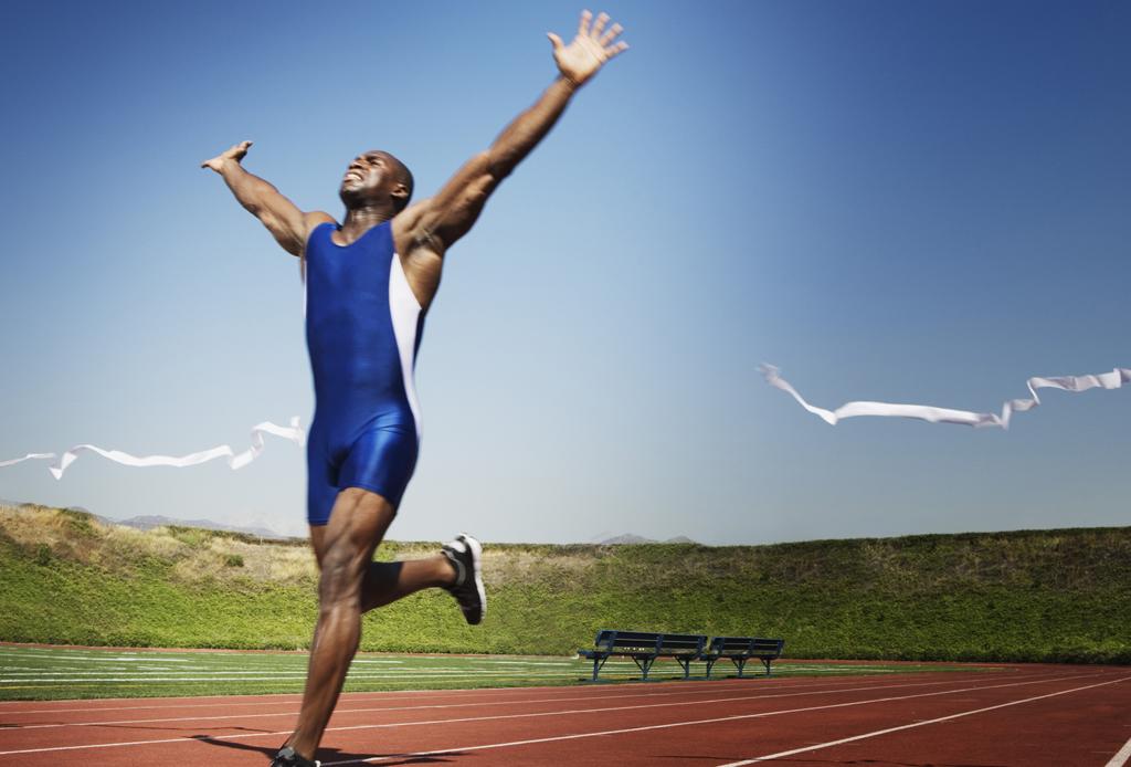 #RunningMonday: ¿Qué escuchan los corredores campeones?