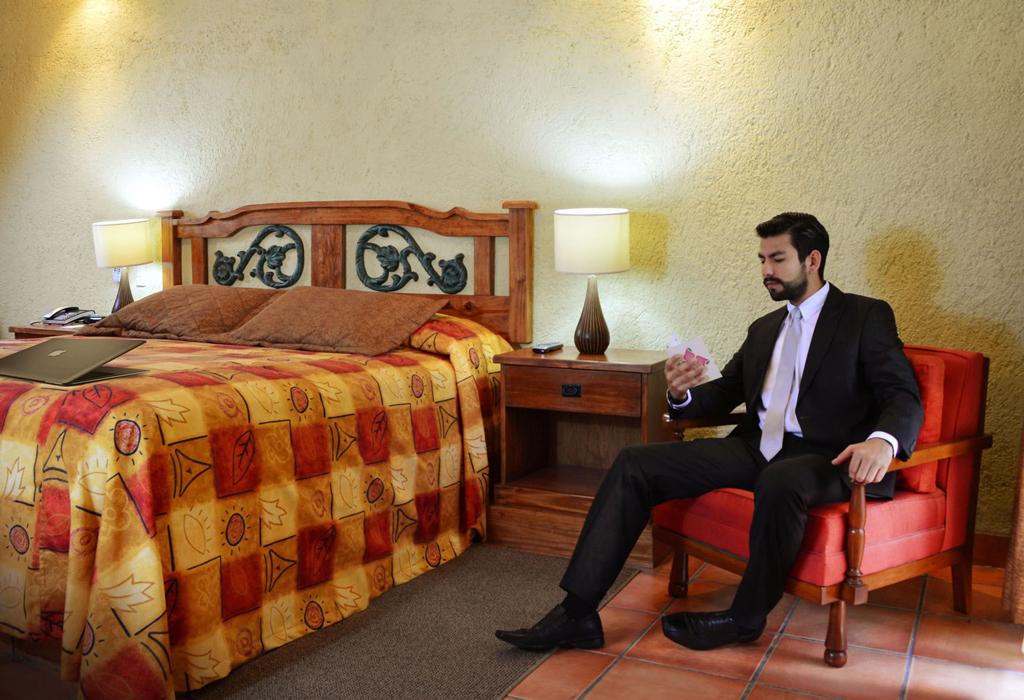 Estos son los hoteles más increíbles cerca de los viñedos mexicanos - rincondelmontero