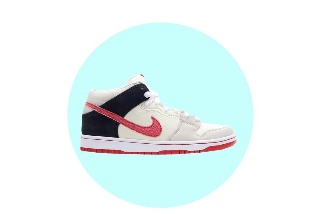 Videojuegos que inspiraron esta edición especial de sneakers - ryusneakers