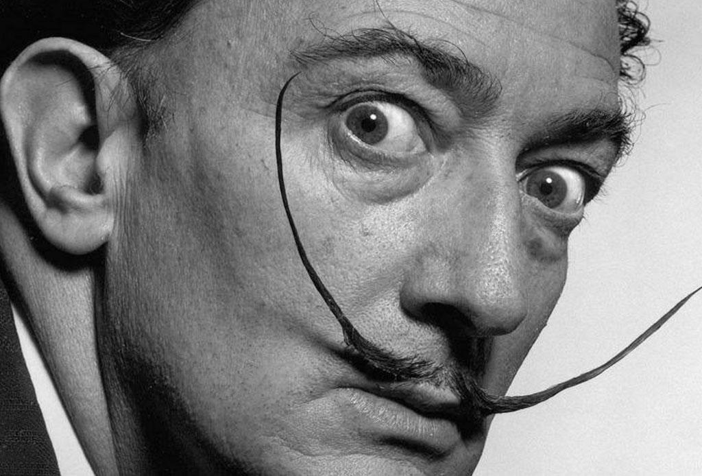 Salvador Dalí y su relación con la música