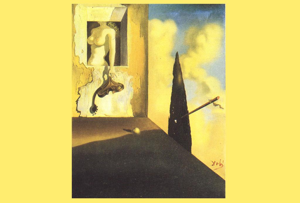 Salvador Dalí y su relación con la música - salvador-dali-obras-musica-3