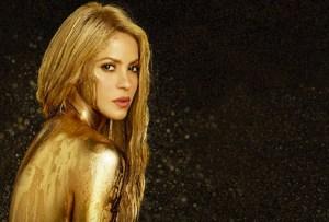 Shakira. El Dorado World Tour