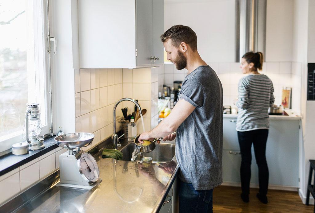 La tendencia de las parejas modernas: vivir juntos pero separados... - tendencia-parejas-vivir-separados-4