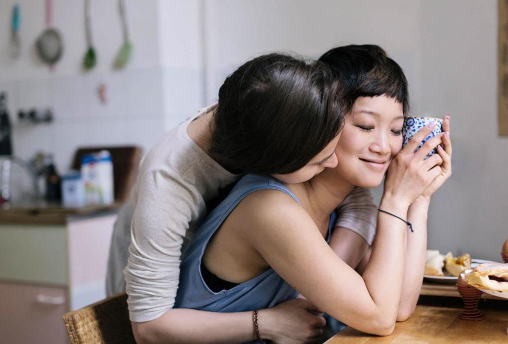 La tendencia de las parejas modernas: vivir juntos pero separados... - tendencia-parejas-vivir-separados-5
