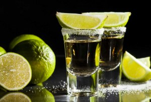 No te podrás resistir a hacer la «tequila diet»