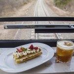 Urike es el nuevo restaurante gourmet del Chepe, el tren más famoso de México - urike-restaurante-ferrocarril-chepe