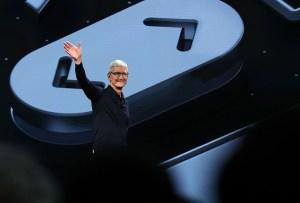 Tenemos todas las novedades reveladas por Apple en WWDC 2018
