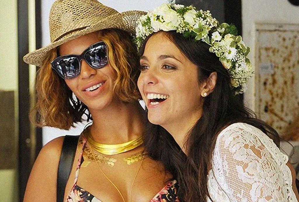 Estas celebridades llegaron por sorpresa a bodas de extraños - celebridades-sorpresa-boda-12