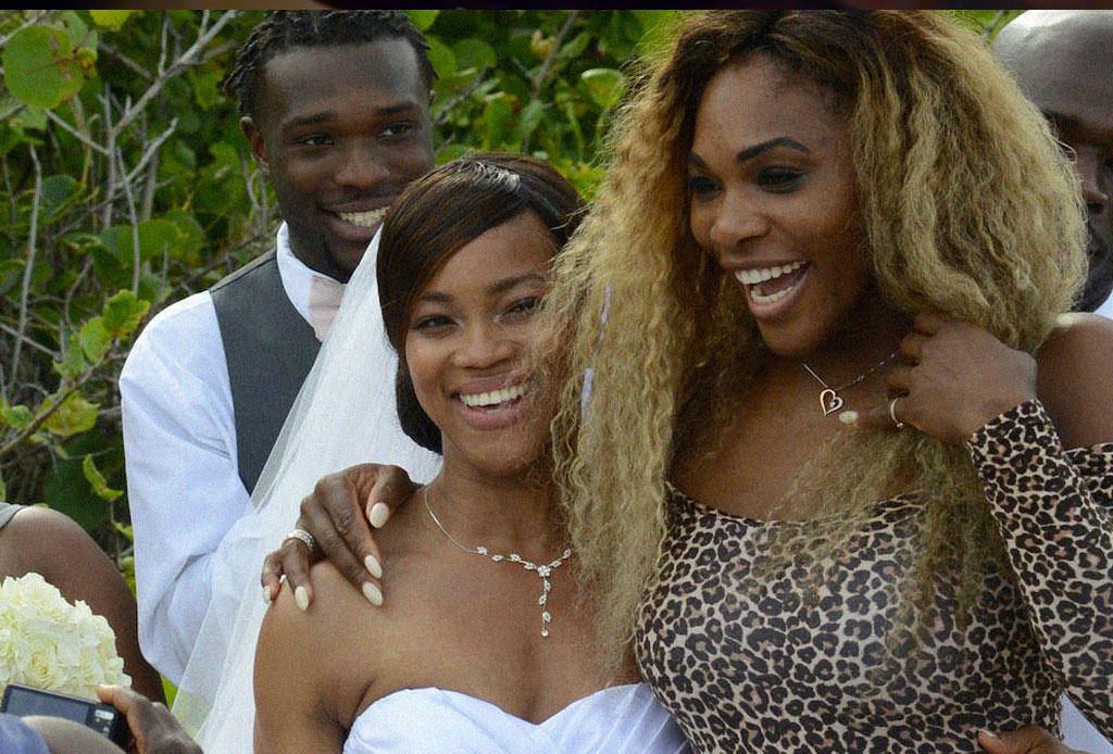 Estas celebridades llegaron por sorpresa a bodas de extraños - celebridades-sorpresa-boda