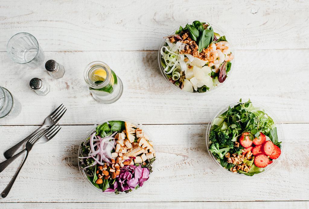 7 razones para no consumir comida rápida «saludable»