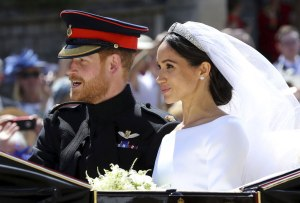 Te explicamos a detalle el título nobiliario que tendrían los hijos de Meghan y Harry