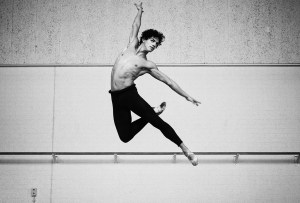 Isaac Hernández, primer bailarín mexicano en ganar el premio Benois de la Danse
