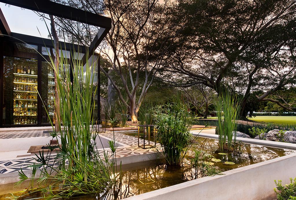 Según la UNESCO, el restaurante más hermoso del mundo es MEXICANO - ixiim4
