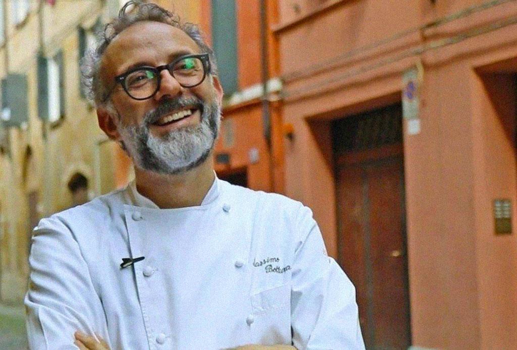 Jazz y comida italiana: la inspiración de Massimo Bottura - massimo-bottura-1024x694