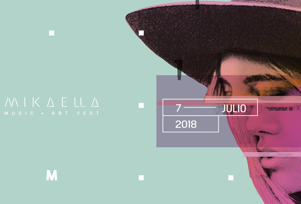 ¡Mikaella Music & Art Fest llega a San Miguel de Allende!