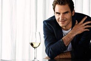 ¿La mejor forma de celebrar la carrera de Roger Federer? Moët & Chandon tiene la respuesta