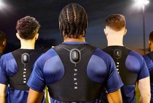 Conoce el gadget que podría detectar a los futuros futbolistas y atletas de alto rendimiento