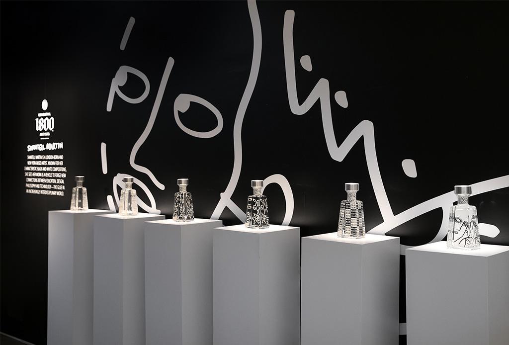 Colaboraciones muy cool que nos encantan de Shantell Martin - shantelmartin9