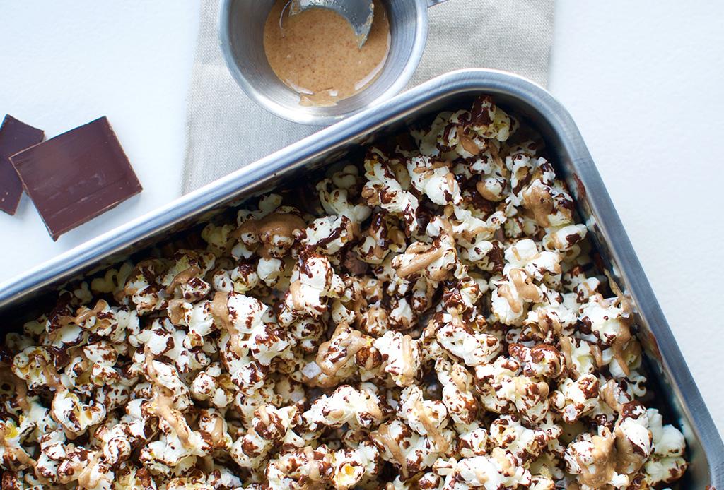 Deliciosas opciones de snacks saludables que no te harán sentir en una dieta - snackssaludables1