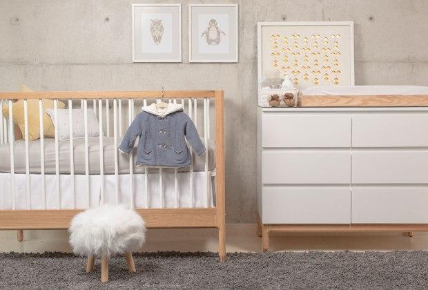 Si quieres redecorar la habitación de tus pequeños, estas son las tendencias que debes tomar en cuenta - tendencias-decoracion-cuarto-ninos-3