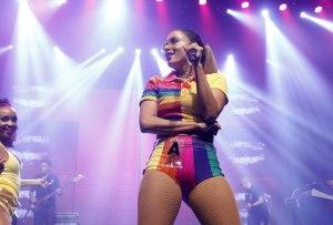 Conoce a Anitta, la famosa cantante brasileña que pronto tendrá un documental en Netflix