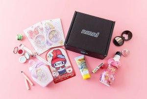 Esta box de suscripción mensual envía productos de belleza desde Japón ¡a todo el mundo!