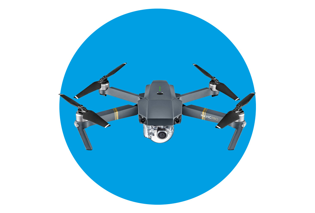5 drones que deberías tener si eres principiante con esta tecnología - drone1