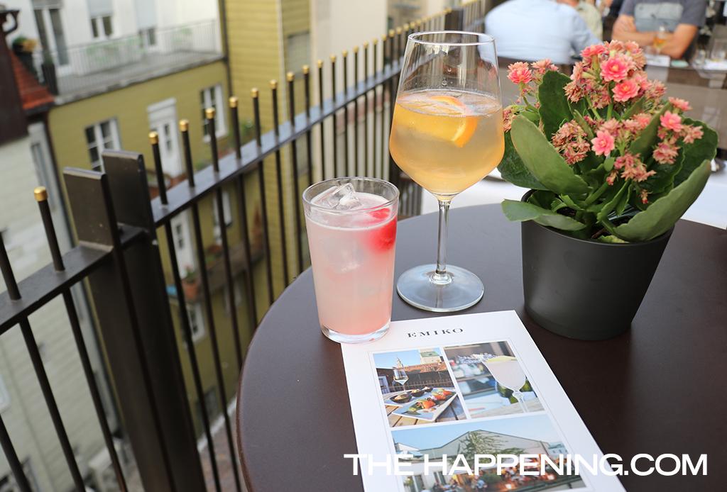 ¿Vas este verano a Europa y pasas por Múnich? ¡Disfruta un drink en estos lugares!