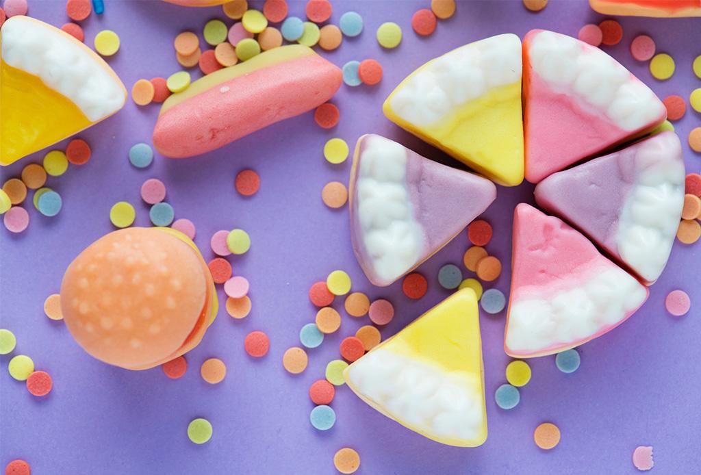¿Se puede sufrir sobredosis de gomitas de vitaminas? - gomitas3