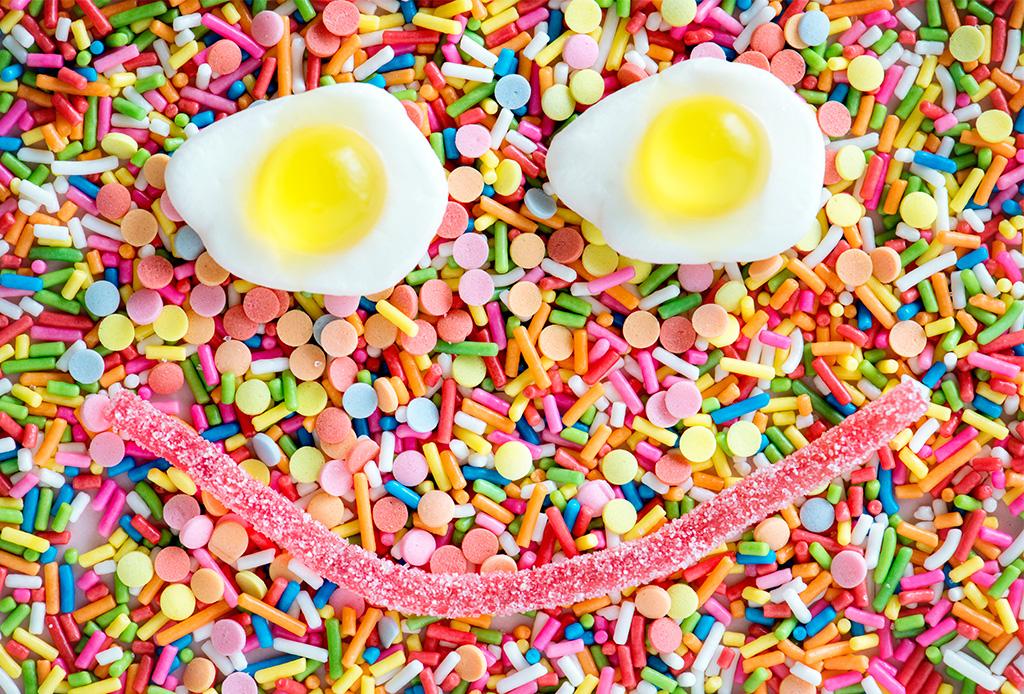 ¿Se puede sufrir sobredosis de gomitas de vitaminas?