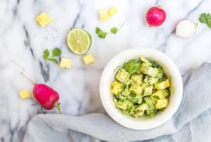 Dale un upgrade a tu guacamoles con estas 4 recetas fáciles
